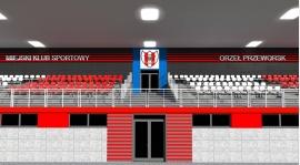 Koncepcja przebudowy Stadionu Miejskiego