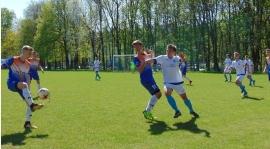 Kania 2-2 Marcinki
