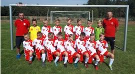 ROCZNIK 2007/2008: Powołania do kadry KOZPN U-11