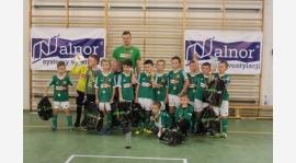 Zwycięstwo w Alnor Cup rocznika 2008!