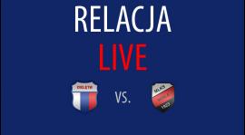 Relacja LIVE: Orlęta - Wisła Nowe