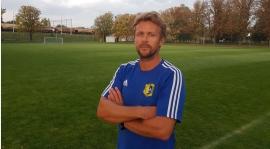 Wywiad z trenerem Piotrem Jackiem