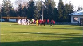 PIAST - LKS Pisarowce 1-0 (0:0)
