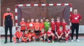 ROCZNIK 2011: Towarzyskie granie z Oranje Sport Konin
