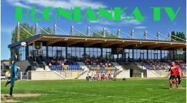 Skrót meczu Piaseczno - Błonianka 1:2
