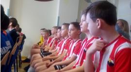 Dziecięca Halowa LM. Finały 2006