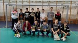 W Kaszub Cup rywalizowali Juniorzy Młodsi