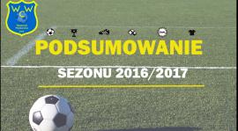 Podsumowanie sezonu 2016/2017.