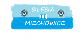 06 KOLEJKA - LKS ŻYGLIN - SILESIA II MIECHOWICE