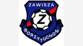 Zawisza Borzytuchom wycofał się z IV ligi