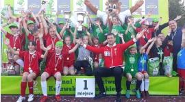 Piłkarska niedziela dla dzieci! Zapraszamy 27 maja!