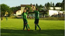 Galeria zdjęć z meczu Polonia -Potworów