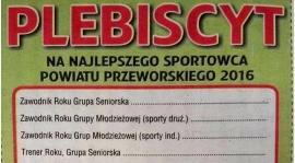 Zagłosuj na Krzysztofa Szabowskiego w kat. DZIAŁACZ ROKU !