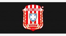 Mecz z Resovia Rzeszów