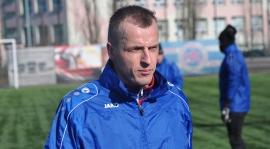 Gol  Dawida Janickiego w meczu z Unią Solec Kujawski [WIDEO]