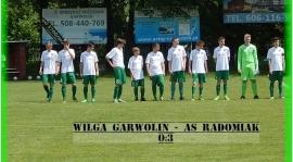 Wilga Garwolin- ASRadomiak