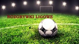 Raport Ligowy 03/04-09-2014