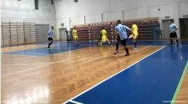 "3 runda - Grupa ""E"" DECATHLON BCL 2017-2018 sprawozdania"