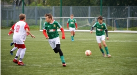 Warszawska APN - FC Lesznowola 5:1