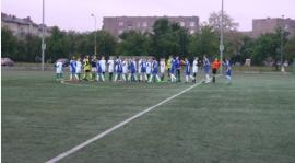 Radomiak Radom vs SEMP Warszawa 1:1 (0:1)