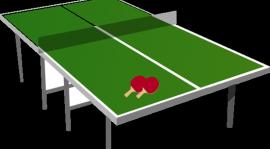 Startuje sekcja tenisa stołowego!