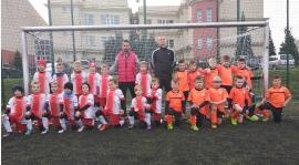 ROCZNIK 2012: Zagrali z Oranje Sport Konin