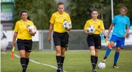 Klaudia Kózka wyznaczona na mecz Ekstraligi kobiet!