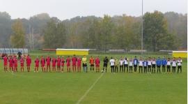 SEMP Warszawa vs SPF Sabio 4:0 (1:0)