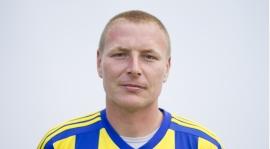 Grzegorz Zmuda zrezygnował z gry