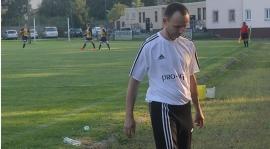 Odejście trenera Makarskiego.