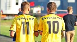 Test dla Sokoła - zagrają dziś w pucharze z KS Wasilków
