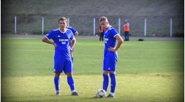 Początek ligi w Gaci