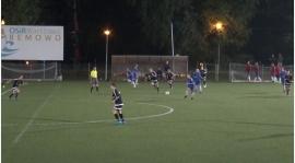 MUKS Unia Warszawa vs SEMP Warszawa 2:0 (1:0)