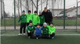 "Żaki LKS ""Sparta"" Lubliniec vs Sporting Footabll Academy"