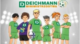 Informacja dla uczestników turnieju Deichmanna