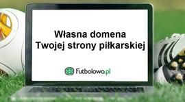 Część 4: Własna domena Twojej strony piłkarskiej