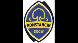UKS Lesznowola - KS Konstancin