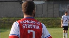 Mecz Naprzód 32 Syrynia-Apn Odra Wodzisław