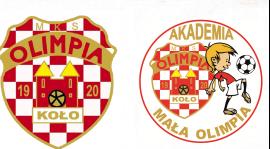 Harmonogram treningów drużyn młodzieżowych MKS Olimpii Koło