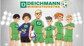 Minimistrzostwa Deichmann - kto chętny ?