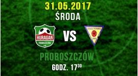 Huragan Proboszczów - Bazalt Piotrowice