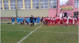 Kolejne zwycięstwo rocznika 2005. Chłopcy pokonali Broń Radom 2-0 Gratulacje