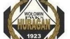 Żaki 2009: Zwycięstwo z Huraganem !