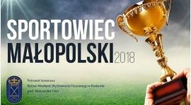Wybieramy Sportowca Małopolski 2018 !!!