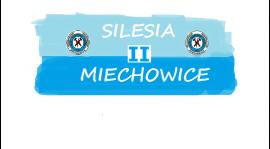 10 KOLEJKA - CZARNI SUCHA GÓRA - SILESIA II MIECHOWICE