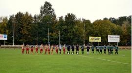 MZKS Pogoń Leżajsk 3-1 Bukowa Jastkowice