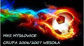 Wesoła 2006/2007 i 2008 - obóz letni sportowy