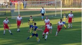 Tur 1921 Turek-Stal Pleszew 1:0, liga międzyokręgowa.