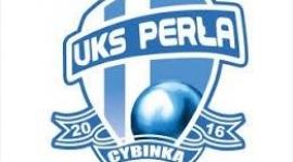 UKS PERLA CYBINKA ZWYCIĘZCĄ TURNIEJU KINDER CUP ŻAKÓW SŁUBICE 2018