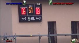 LKS Jawiszowice w rundzie jesiennej z kompletem punktów.Zwycięstwo 6:3 z Nadwiślaninem Gromiec.